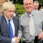 Lee Anderson, MP for Ashfield